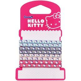 "Hello Kitty резинка ""Sweet Summer"", 8 шт"