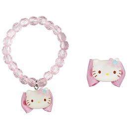 "Hello Kitty набор кольцо, браслет ""Calendar"""