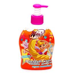 """Winx мыло детское для рук """"Школа волшебниц"""" жидкое"""