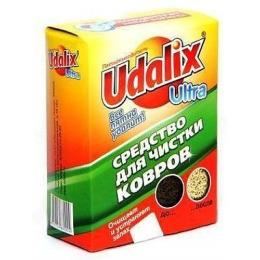 """Udalix порошок для ковров """"Ultra"""""""
