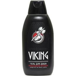 """Viking гель для душа """"Пробуждение вулкана"""""""