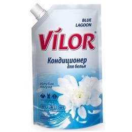 """Vilor кондиционер для белья """"Голубая лагуна"""""""