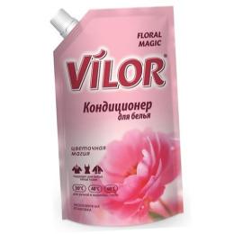 """Vilor кондиционер для белья """"Цветочная магия"""""""