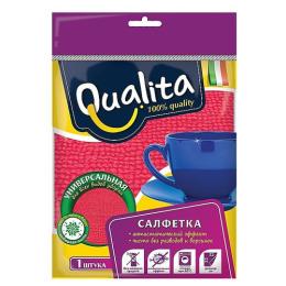 Qualita салфетка из микрофибры универсальная