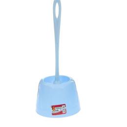 "Svip комплект WC ""Классика"" голубой в термоупаковке"