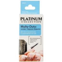 "Platinum Collection основа + верхнее покрытие ""Multy-Duty"""