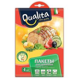 Qualita пакеты для запекания
