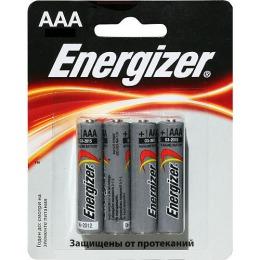 "Energizer батарейки ""Conversion FSB4"" AAA, 4 шт"