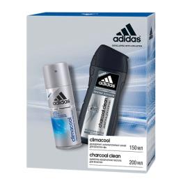 """Adidas набор мужской """"Cool&Dry Men"""""""