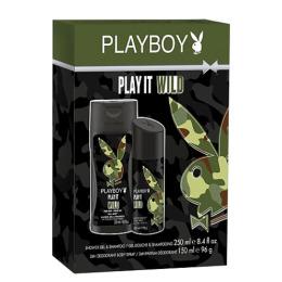"PlayBoy набор мужской ""Play it Wild"""