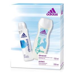 "Adidas набор женский ""Cool&Dry Woman"""