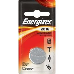 "Energizer батарейка ""CR2016 Lithium"""