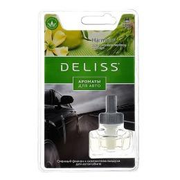"Deliss автомобильный ароматизатор ""Harmony"" сменный флакон"