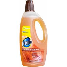 Pronto моющее средство для мытья полов 5 в 1
