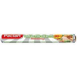 """Paclan фольга """"Extra strong"""" алюминиевая 20мх29 см"""