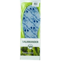 """Salamander стелька универсальная """"Antibacterial"""""""