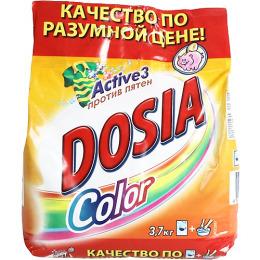 """Dosia стиральный порошок """"Color"""" автомат"""