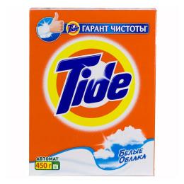 """Tide стиральный порошок """"Белые Облака"""" автомат"""
