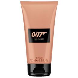 "James Bond гель для душа ""007 for women"""