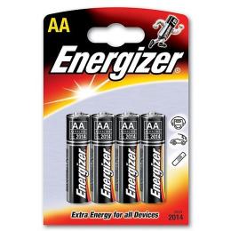 "Energizer батарейка алкалиновая ""Power"" LR06 тип АА, 1.5V"