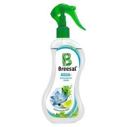 """Breesal нейтрализатор запаха """"Освежающий микс"""", 375 мл"""