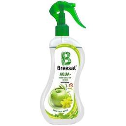 "Breesal нейтрализатор запаха ""Антитабак Яблочный фреш"", 375 мл"