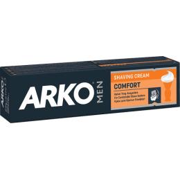 """Arko men крем для бритья """"Maximum сomfort"""", 65 г"""