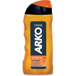 "Arko гель для душа ""Max Energy"""