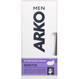 "Arko men крем после бритья ""Extra sensitive"", 50 мл"