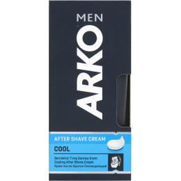 """Arko men крем после бритья """"Cool"""", 50 мл"""