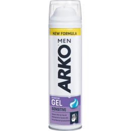 """Arko men гель для бритья """"Extra sensitive"""""""