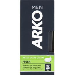 """Arko men крем после бритья """"Fresh"""""""