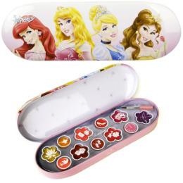"""Disney набор блесков для губ """"Принцессы Диснея. Сияй как принцесса"""" детский"""