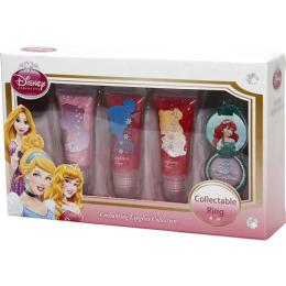 """Disney набор блесков для губ """"Принцессы Диснея. Фееричная"""" детский"""