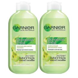 """Garnier набор женский """"Основной уход"""" для нормальной и смешанной кожи"""