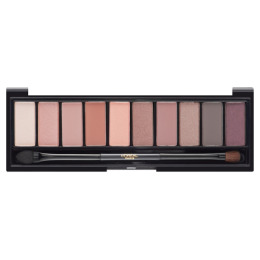 "L'Oreal палетка теней для глаз ""La Palette Nude. Color Riche"", тон 001, Rose"