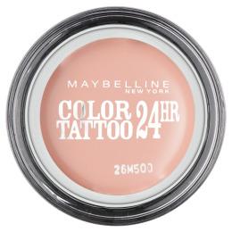 "Maybelline тени для век ""Color Tattoo"", 4 мл"