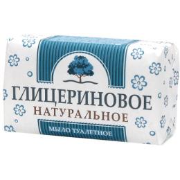 """НЖМК мыло туалетное """"Глицериновое"""" натуральное"""