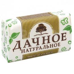 """НЖМК мыло туалетное """"Дачное"""" натуральное"""
