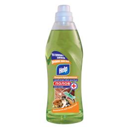 Help чистящее средство для мытья полов с устранением запаха