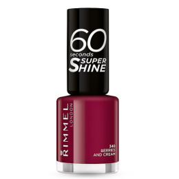 "Rimmel лак для ногтей ""60 Seconds. Super Shine"" 8 мл"