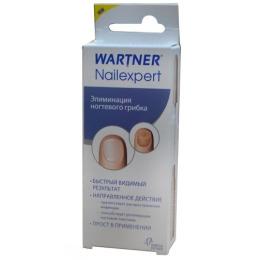 Wartner средство для восстановления и защиты ногтевой пластины от грибкового поражения