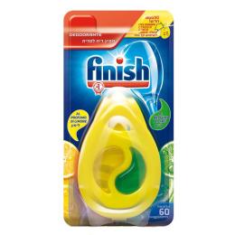 """finish освежитель """"Лимон и Лайм"""" для посудомоечных машин"""