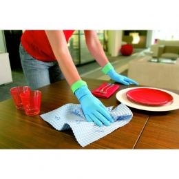 """Vileda перчатки """"Comfort & Care"""" для чувствительной кожи рук, размер S, 1 пара"""