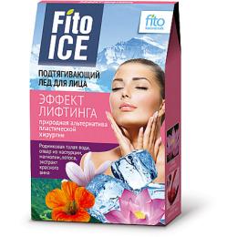 """Фитокосметик лед для лица """"Fitoice. Подтягивающий. Эффект лифтинга"""""""