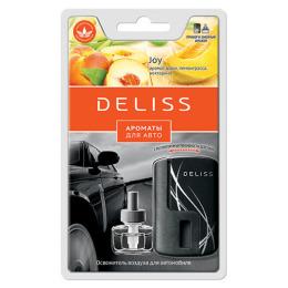 """Deliss автомобильный ароматизатор """"Комплект Joy"""""""
