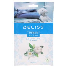 """Deliss ароматическое саше """"Comfort. Кашемировый уют"""""""