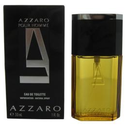 """Azzaro Chrome туалетная вода мужская """"Pour Homme"""" спрей"""