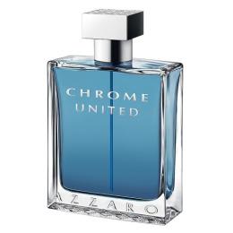 """Azzaro Chrome туалетная вода мужская """"United"""" спрей"""