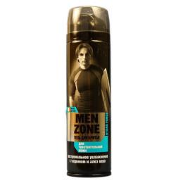 "Menzone пена для бритья ""Hydro Force"" для чувствительной кожи"